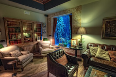 Lounge  Saln, Salamanca (Spain), HDR (marcp_dmoz) Tags: espaa photoshop hotel spain nikon furniture map interior lounge decoration wideangle mbel salamanca nikkor 1735mmf28d tone hdr spanien muebles saln granangular dekoration castillaylen decoracion photomatix tonemapped tonemapping castileandleon innendekoration d700 dongregorio