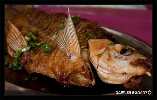 restaurant kolam air @ kulim-6