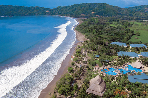 Barceló Tambor Beach - Hotel in Tambor Beach - Costa Rica