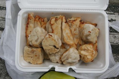 Fried Dumpling 012