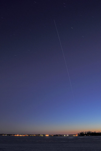 ISS Flyover 3/5/10