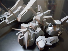 MSZ-008 Z II(80%)