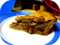 apple allspice pie