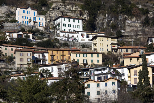 Village (by storvandre)