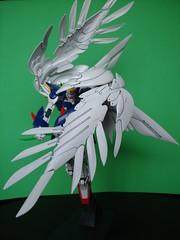 Wing0_EndlessWaltz (15) (kaosloco) Tags: wing gundam zero gumpla