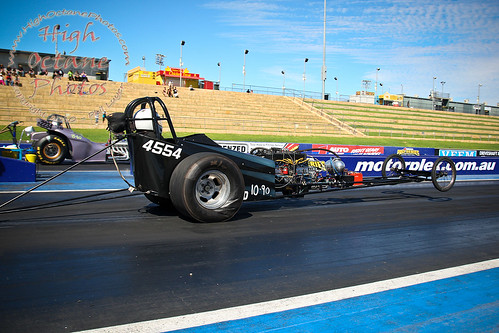 Retro Drags @ Perth Motorplex