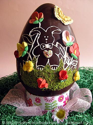 Il mio uovo Caffarel