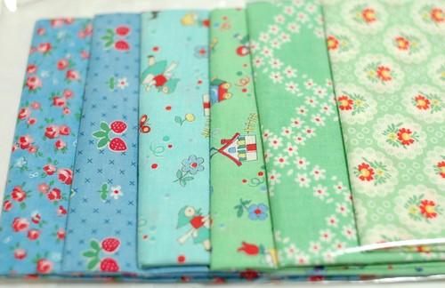 Fabrics, Yuzawaya