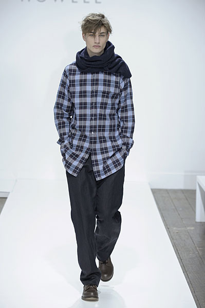 Johannes Linder3156_FW10_London_Margaret Howell(lizzylily@mh)