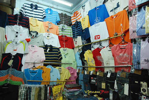 Ben Thanh Market 017