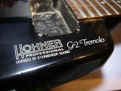 HOHNER G2T