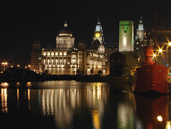 Canning at night (Mr Grimesdale) Tags: mr planet lightship mrgrimsdale canningdock stevewallace grimesdale liverpoolmerseysidesonydsch2