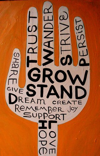 stand & grow