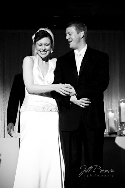 Wedding:  March 13, 2010