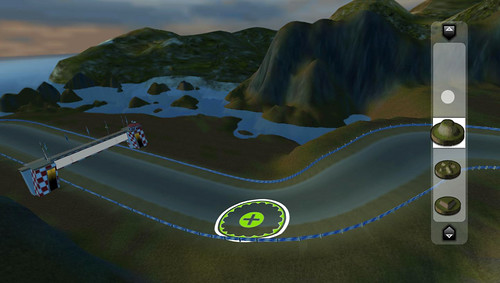 ModNation Racers PSP 6b