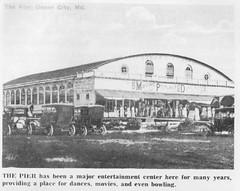 Pier Building pre1925 (kschwarz20) Tags: history pier md maryland books oceancity kts 1925 ocmd