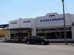 O'Hallorans, Maryborough