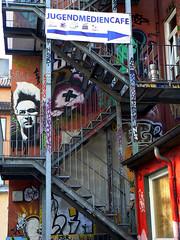 Epple-Haus, upstairs