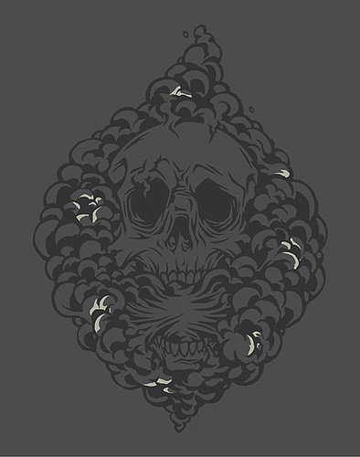 Smoke Monster? (WIP)