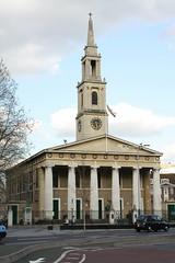 St John the Evangelist, Waterloo (L'habitant) Tags: london church churches waterloo lambeth se1 stjohntheevangelist img3919 100408