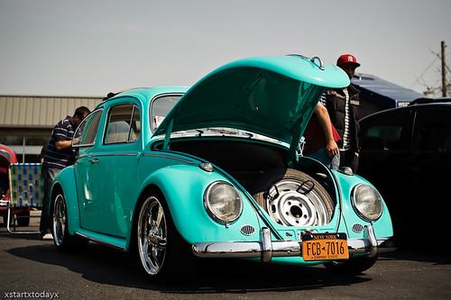 Turbo Beetle