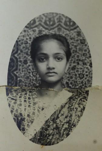 Dadi aged 15