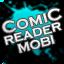 ComicReader Mobi 2.0.3 ロゴ