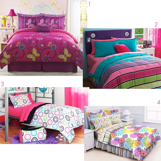 bedding for emily