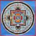 Mandala for the Rangjung Pema Nyingthig