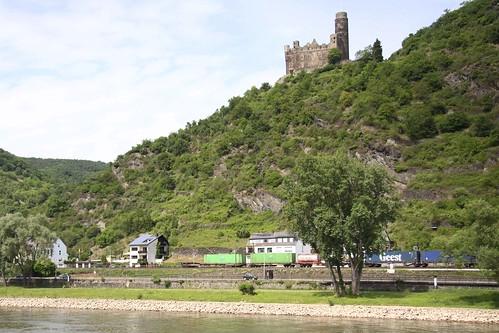 River Rhine