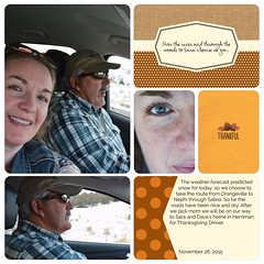 Thanksgiving Nov 2015-1-2.jpg (girl231t) Tags: zzprojectlifeapppages 0scrapbooking 2015 0photos 01family 01people 04year scrapbook layout 12x12layout projectlifeapp