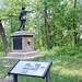 Culp's Hill - Brevet Major General George Sears Greene - U.S. Volunteers