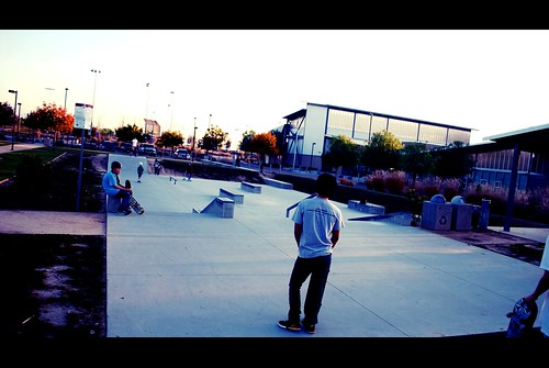 Skate Thugs.