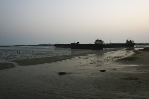 Port Bandar Abbas