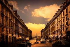 Sous le ciel de Paris (XVI)