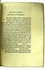 Opening of main text of Aesopus: Vita et Fabulae [Greek]