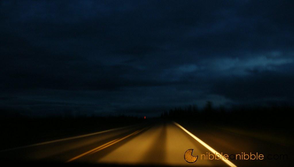 Road back