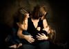 Mama's Girls (FLPhotonut) Tags: girls portrait mom sweet mama homestudio sigma1770mm canon50d flphotonut goodblink