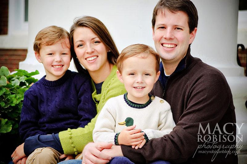 Boston Family Portraits-Harvard Business School-32