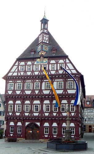 Markgroningen Germany