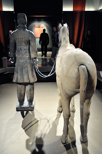 Terra Cotta Warriors #7