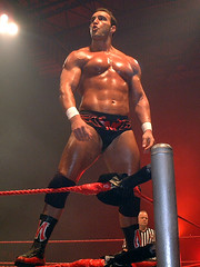 Chris Masters in Newcastle upon Tyne (nWoSyxx) Tags: world show november chris red opportunity house holland night radio pose newcastle jack referee raw tour time metro live wrestling tyne tony arena event entertainment ropes masters monday 2009 invasion zone wwe federation wwf upon masterpiece newcastleupontyne dx masterlock the telewest turnbuckle knocks metroradioarena doane ringpost telewestarena mordetzky