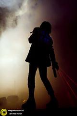 Marilyn Manson_0009 (Juan The Fly Factory) Tags: madrid marilyn photography fly photo concert spain factory juan concierto fotos fajardo 2009 manson marilynmanson fotografo palaciodelosdeportes perezfajardo lastfm:event=1169436