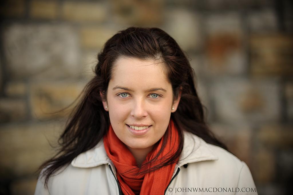 Jessica McLiesh