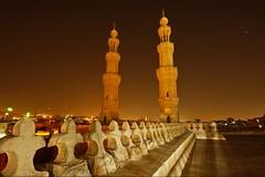 (735) Dachterasse der El-Muaijad-Moschee (avalon20_(mac)) Tags: africa city geotagged egypt 500 ägypten misr eos40d schulzaktivreisen