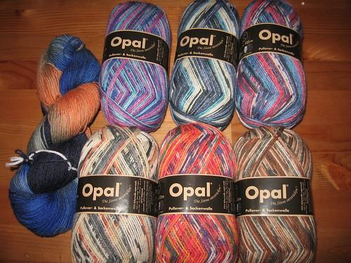 Opal-Abo 12/09