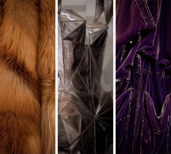 jean-paul gaultier, Classique X, showroom, atelier, haute couture, mode