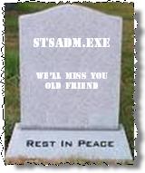 STSADM_RIP
