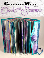 Creative Ways With Books & Journals