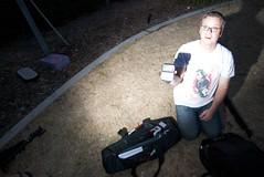 Help Portrait outtake (themysteryman) Tags: portrait nikon help 1750 setup tamron f28 outtake d80 strobist helpportrait